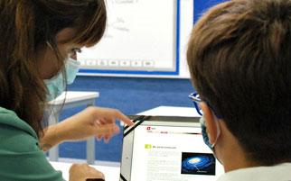Programa de acompañamiento pedagógico para el alumnado con dificultades de aprendizaje