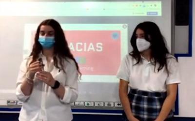Vídeo de la Presentación del Proyecto de Innovación